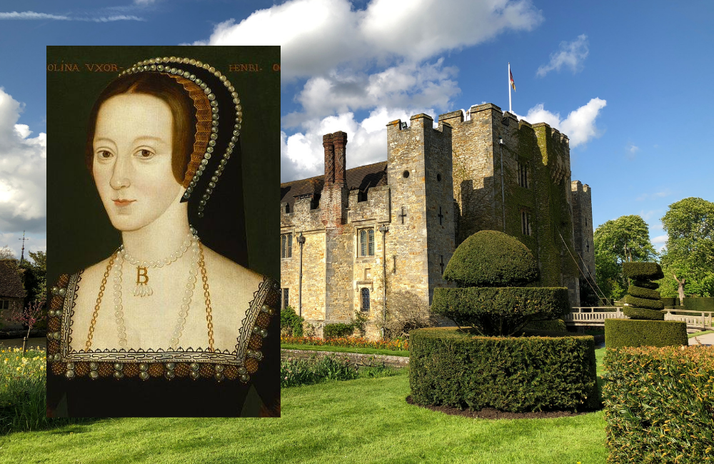 Anne Boleyn - Birthdate, Henry's Wife and her Downfall