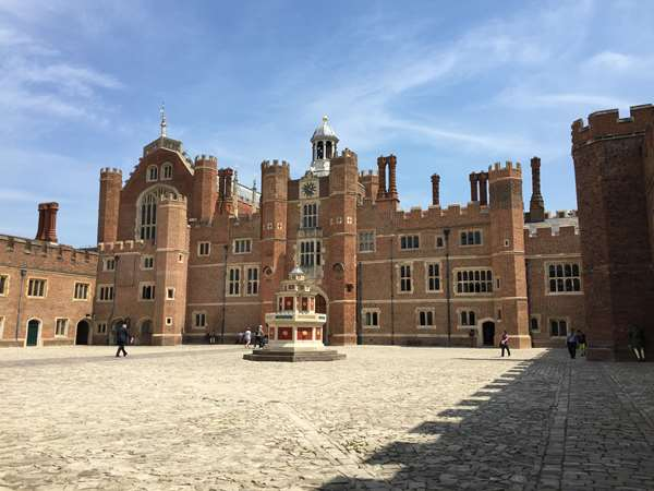 Discover the Tudors - September 2018