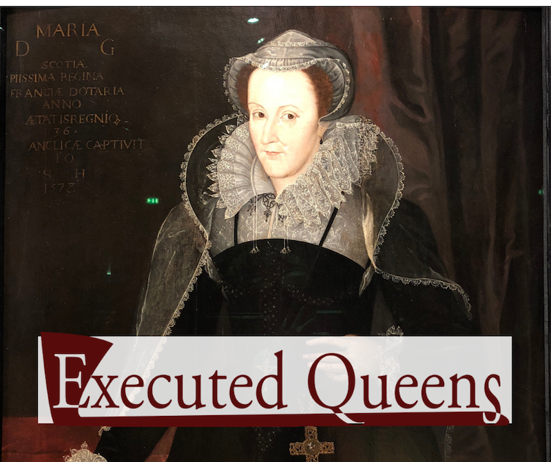 Executed Queens Tour