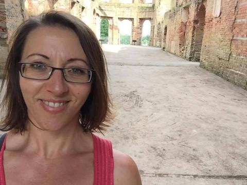 What is a history travel writer??